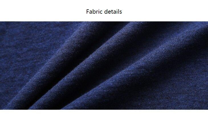 HTB1QLaicoz.BuNjt bXq6AQmpXa4 - SELECTED  cotton round collar short-sleeved T-shirt C|4182T4593
