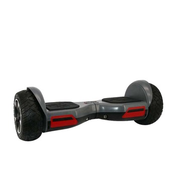 8.5 inch Smart Electric Hoverboard with LED and Bluetooth Speaker