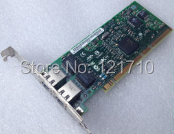 AB352-60001 Pro 1000 MT PCI x Dual Port Server Card for hp server server