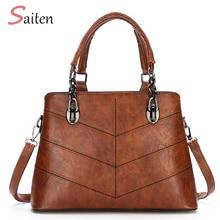 PU Leather Handbag Women Casual Tote Bag High Quality PU Female Handbag Medium  Capacity Ladies Hand Bags Shoulder Bag For Women стоимость