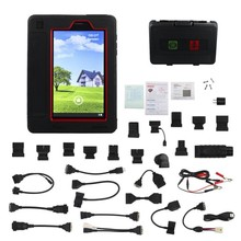 100% Original Launch X431 V Pro Wifi / Bluetooth Full System Car Diagnostic Tool Same Function as X431 Pro Free Online Update
