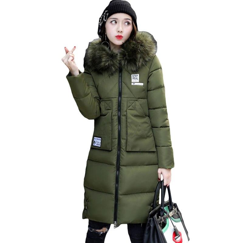 Women's Military Winter Casual Zipper Front Buttons Side Design Midi Coat Fur Hoodie Jacket Windproof Long Outwear Parkas XH728 winter wimmelbuch midi ausgabe