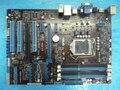 Motherboard original para asus p8z77-v lx z77 ddr3 lga 1155 soporte i3 i5 i7 32 gb escritorio motherborad envío gratis