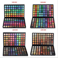 Free Shipping 50sets/lot by DHL 120 Eyeshadow Palette Eye Shadow Makeup Professional Cosmetics