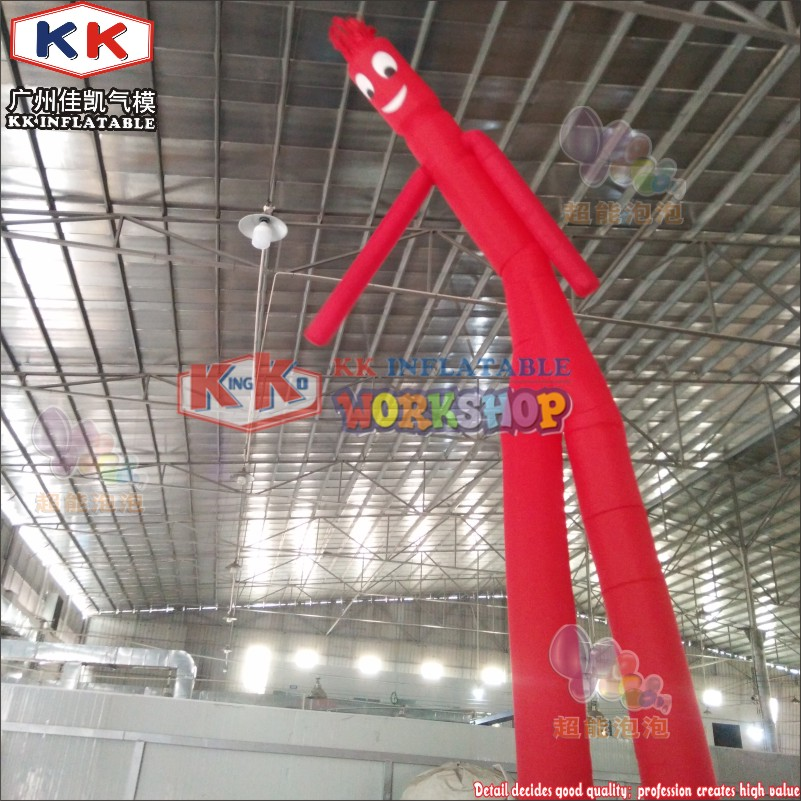 2019 popular red inflatable air dancer air sky dancer with 2legs for advertising2019 popular red inflatable air dancer air sky dancer with 2legs for advertising