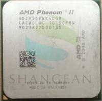 AMD Phenom II X4 955 125W Quad Core DeskTop CPU HDZ955FBK4DGM HDX955FBK4DGM HDZ955FBK4DGI Socket AM3