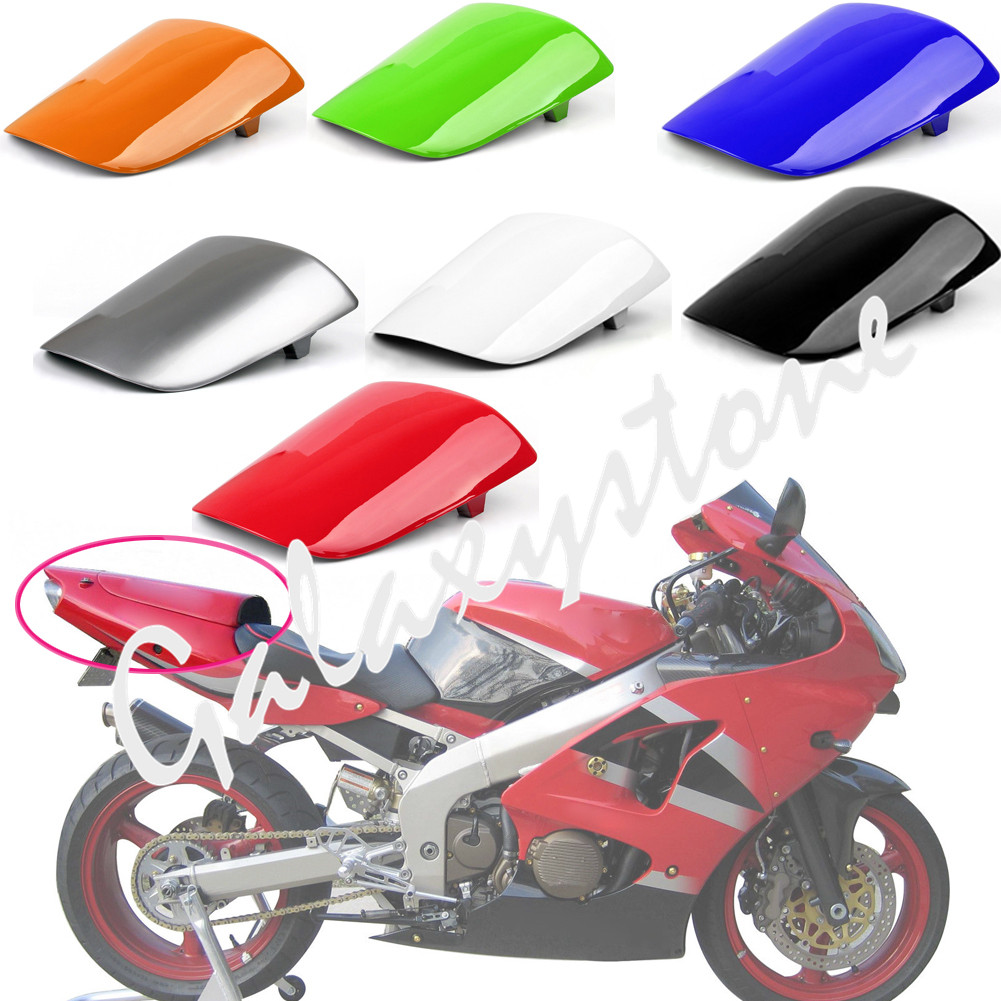 Rear Seat Cover Cowl For Kawasaki ZX6R ZX 6R 2000 2002
