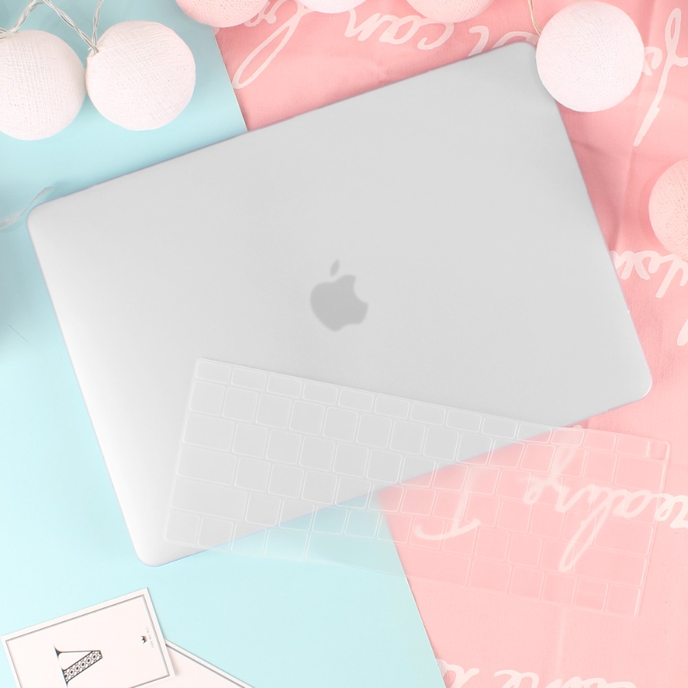 Crystal Retina Hard Case for MacBook 135