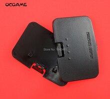 OCGAME תיקון באיכות גבוהה עבור N64 דלת כיסוי Jumper פאק מכסה זיכרון פאק ההרחבה 30 יח\חבילה