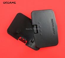 OCGAME ซ่อมคุณภาพสูงสำหรับ N64 ประตูจัมเปอร์ Pak Lid Memory Expansion Pak 30 ชิ้น/ล็อต