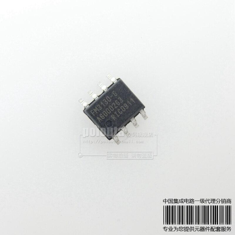5PCS/LOT FM3130-G FM3130 SOP-8