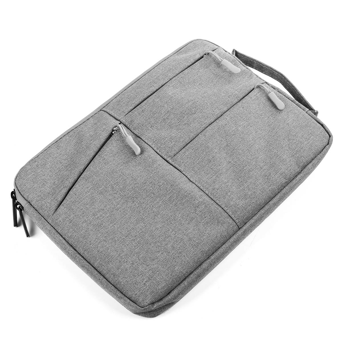 13inch Fashion Waterproof Laptop Bag Case for MacBook Pro Bag for Xiaomi Notebook Air 13 Shockproof Nylon Laptop Sleeve 2018