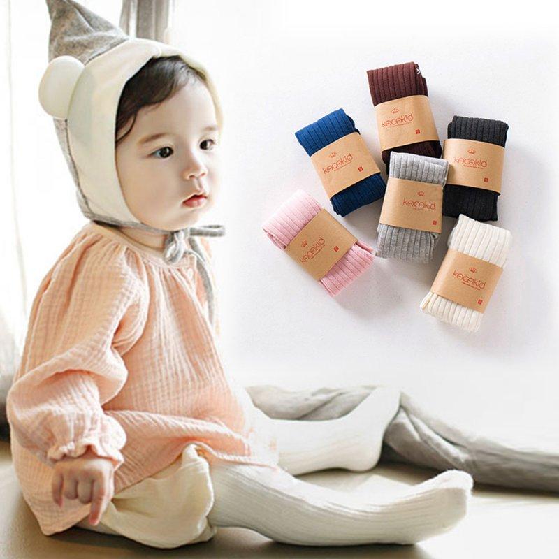 Hot-Baby-Toddlers-Trousers-Kids-Girls-Knee-High-Pantyhose-Slim-Stockings-Pants-0-5Y-sj17-2
