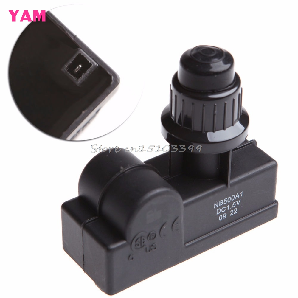 цены  New BBQ Gas Grill Replacement 1 Outlet AA Battery Push Button Ignitor Igniter #G205M# Best Quality