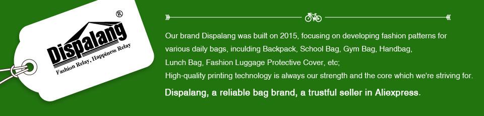 3 Brand dispalang