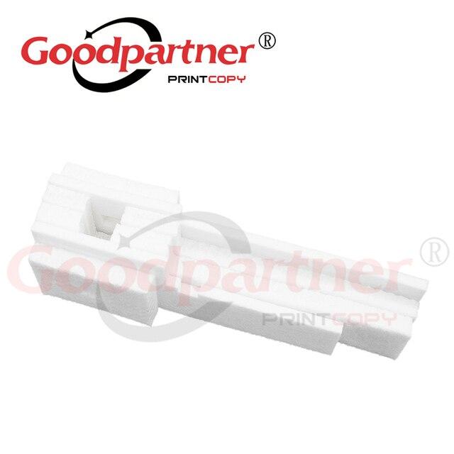 1SET Serbatoio di Inchiostro di Scarto Pad Spugna per Epson L355 L210 L110 L380 L365 L220 L222 L360 L366 L310 L111 l120 L130 L132 L211 L300 L301 Goodpartner PrintCopy Store