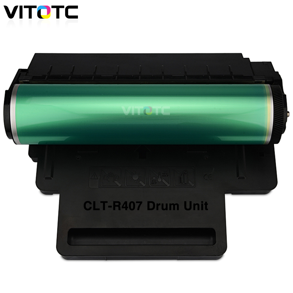 CLT-R407 CLT R407 407 Imaging Drum Unit Compatible For Samsung CLP-320 CLP-325W CLX-3185FN CLX3185 CLX-3185FW CLX-3186 Drum Kit