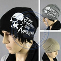 skull hat kerchief  hood Cap Head Scarf Autumn Spring Winter fashion girl lady's unisex men whcn+