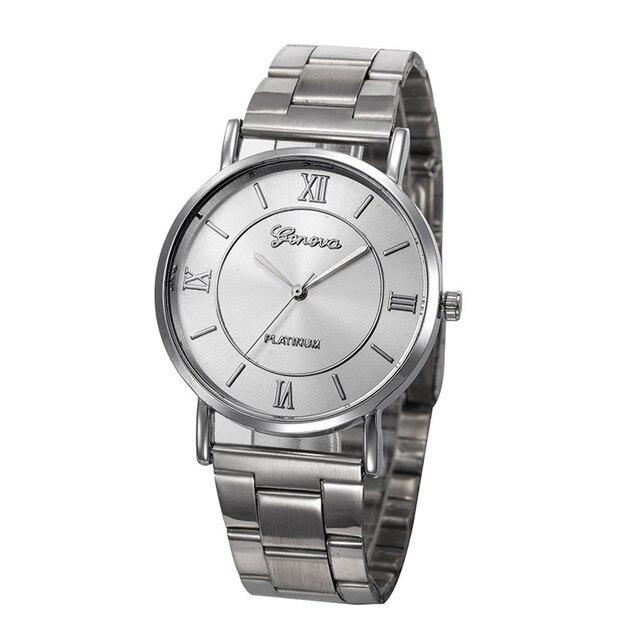 Women Watches Cheap Dropshipping montre erkek saat Noble Delicate Hot Sale  Fashion Beautiful Womens Simple Quartz Wrist Watch 4  9a09e39ec0
