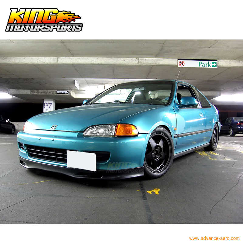 honda civic eg hatchback body kit