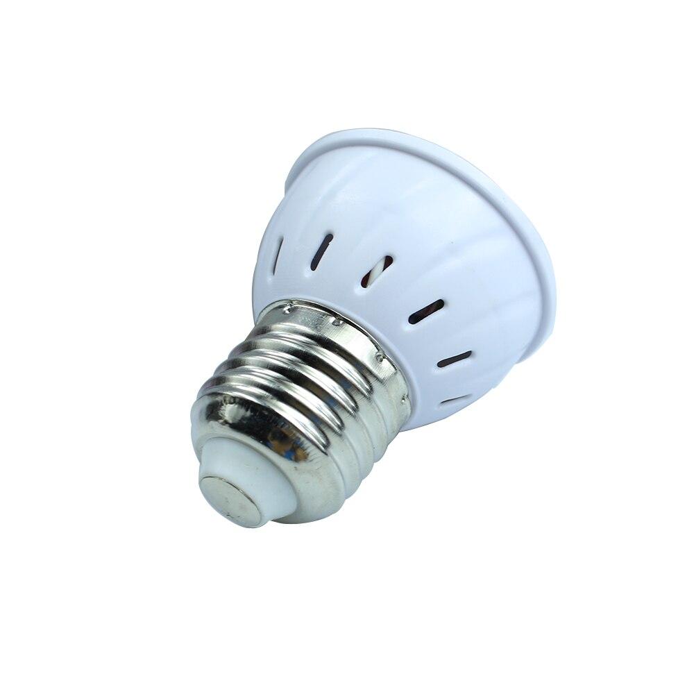 Տաք էժան E27 Led Grow լամպեր Ամբողջությամբ - Մասնագիտական լուսավորություն - Լուսանկար 6