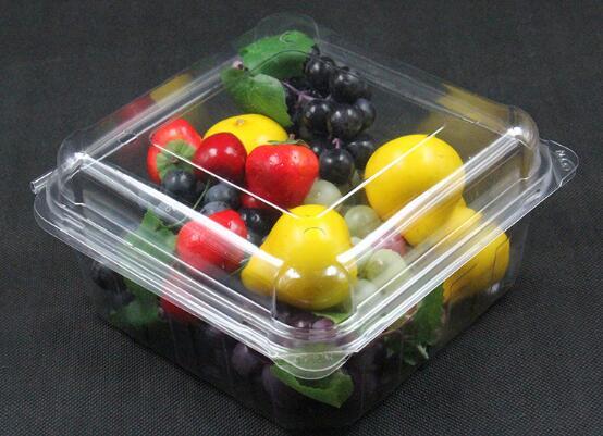 caja de embalaje para frutas
