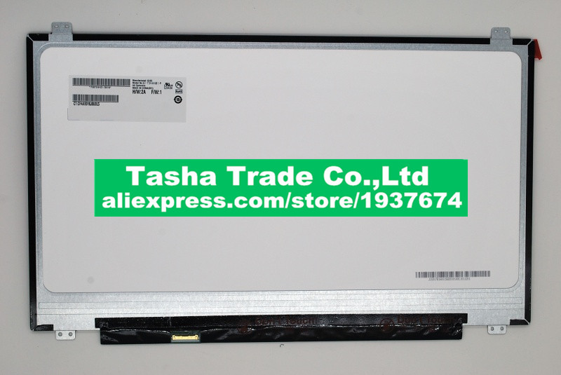 For AU Optronics B173HAN01.0 17.3 IPS LED LCD Display Screen eDP 30 Pin Matte Fully tested Good Quality lta084c272f lcd screen tested good for shipping