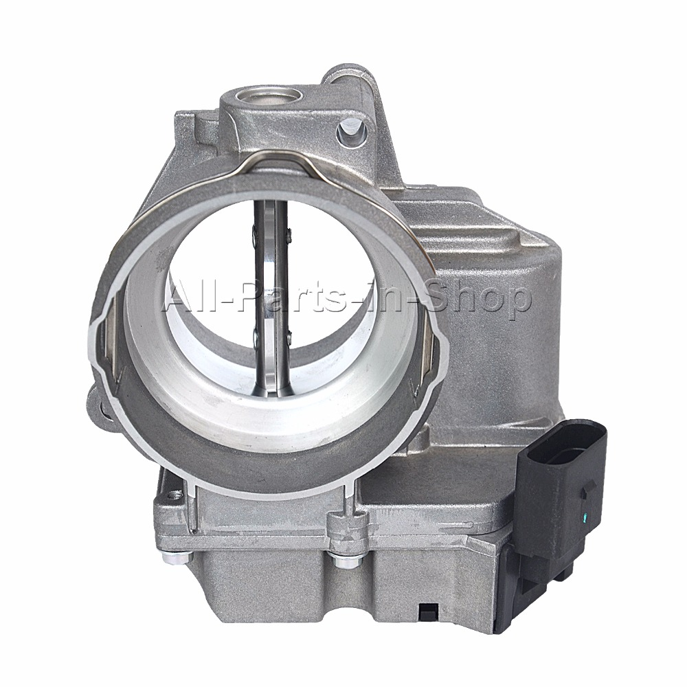 C6 2.0 TDI 03G128061A 4 Pin THROTTLE BODY AUDI A4 1.9 TDI 2.0 TDI  A6 B6, B7