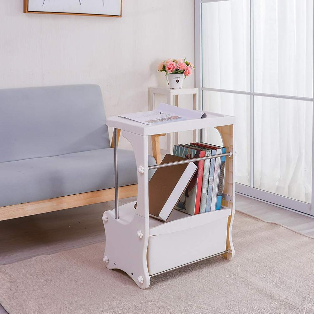 Nightstand table simple modern bedside cabinet storage cabinet Ivory White small table dormitory bedroom with Drawer DQ1810Nightstand table simple modern bedside cabinet storage cabinet Ivory White small table dormitory bedroom with Drawer DQ1810
