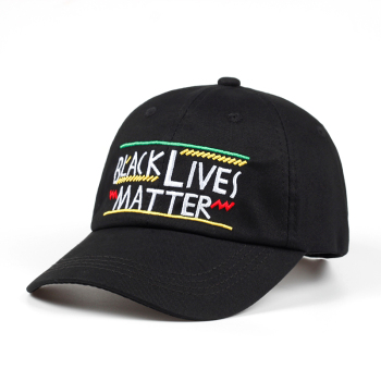 Casquette Black Lives Matter Hip Hop