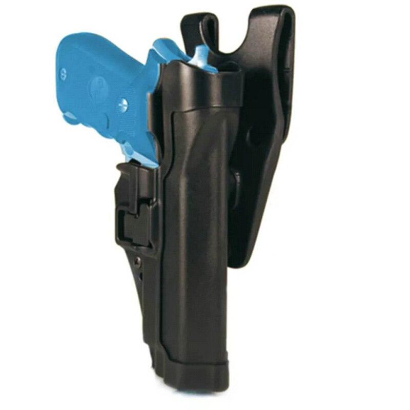 etuis porte pistolet holster ceinture arme universelle