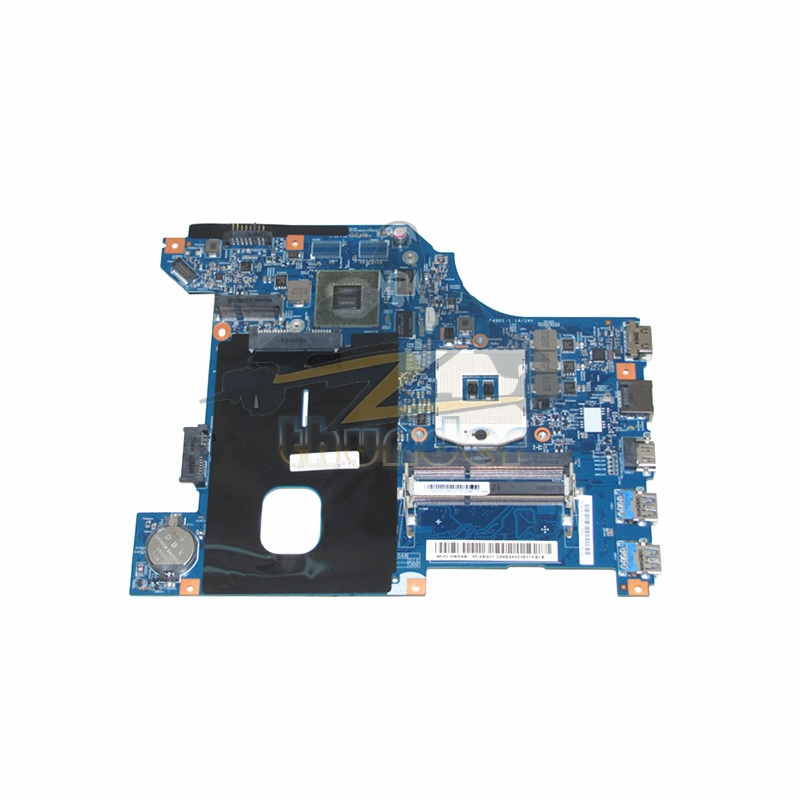 90000306 48.4SG01.011 for lenovo ideapad G480 14'' laptop motherboard HM77 GPU GT610M DDR3 da0lz1mb6e0 for lenovo ideapad z380 laptop motherboard with nvidia geforce gt610m video card