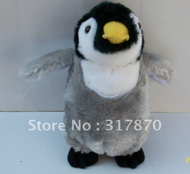 Happy Feet Two 2 Plush Toys Mumble Erik Penguin Stuffed Animals
