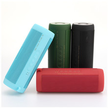 High Quality Portable Wireless Bluetooth Speaker Stereo Hi-Fi Boxes Outdoor Waterproof Support SD TF card FM Radio Super Bass