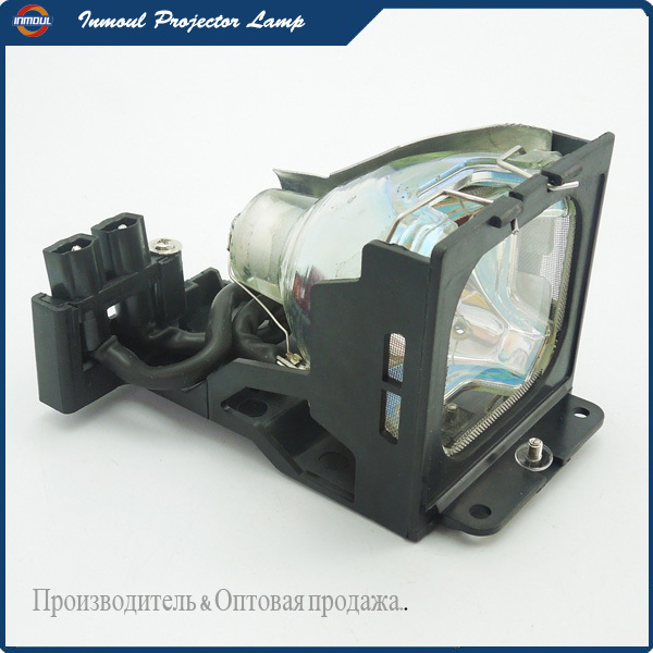 Replacement Projector lamp TLPLV1 for TOSHIBA TLP-S30 / TLP-S30M / TLP-S30MU / TLP-S30U / TLP-T50 / TLP-T50M / TLP-T50MU replacement projector lamp bulb toshiba tlplx40 lamp for tlp x4100 projector