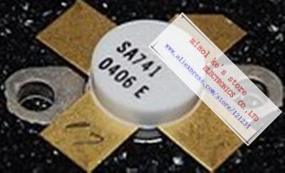 SA741   sa741 - High quality original transistorSA741   sa741 - High quality original transistor