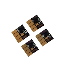 Auto Reset Chip For HP950 HP951 OfficeJe PRO 6100 6600 7110 8100 Printer Cartridge Chip free shipping reset mc 16 maintenance tank chip for ipf 600 605 610 6000s 6100 6300s 6300 printer chip resertter