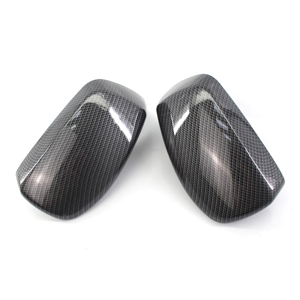 Carbon fiber reversing mirror housing rearview mirror housings for BMW 5 Series E60 E61 E63 E64
