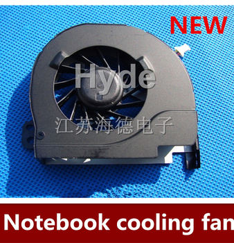 5pcs/lot  original Cooling fan   14R 14TD 14R 6526S 14TR-2728B 5420 7420 V3460 laptop cooling fan   Free shipping