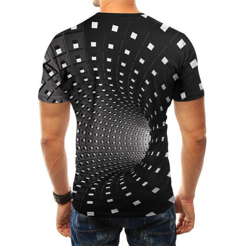 Gersri новый летний Стиль 3d Футболка с принтом футболка для мужчин и женщин высокое качество короткий рукав футболки Модная одежда