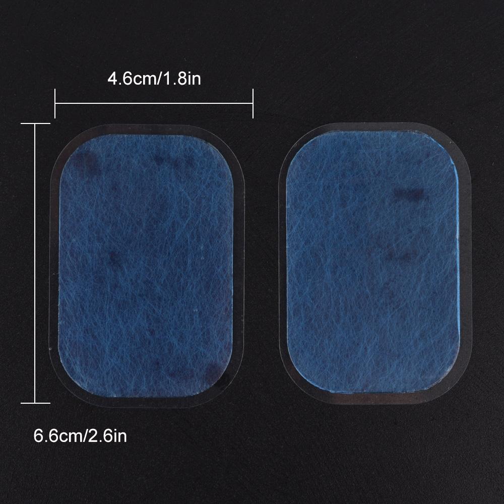 EMS muscle stimulator Pads