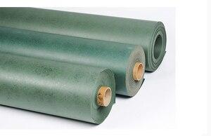 Image 2 - Bateria resistente de alta temperatura da manutenção do motor do selo bonde da gaxeta da isolação do papel da cevada do verde casca nenhum revestimento