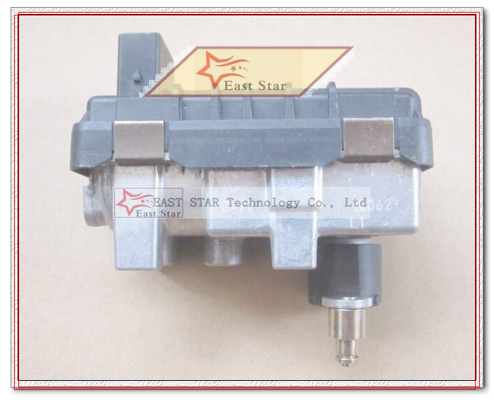 Turbo ELECTRONIC ACTUATOR Valve Hella BOOST Ladedruckregler G-77 G-077 G77 G077 6NW009550 6NW 009 550 767649 For Stellmotor