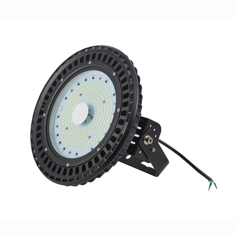 LAIDEYI 3pcs 100w НЛО висока светлина 220V 240V led - Професионално осветление - Снимка 6
