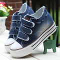 Shoes Women Casual Shoe Platform Female Denim Shoes hot woman tenis feminino canvas shoes fashion  zapatillas mujer