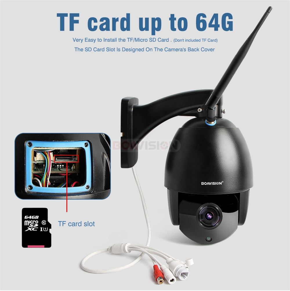 10 Security IP Camera