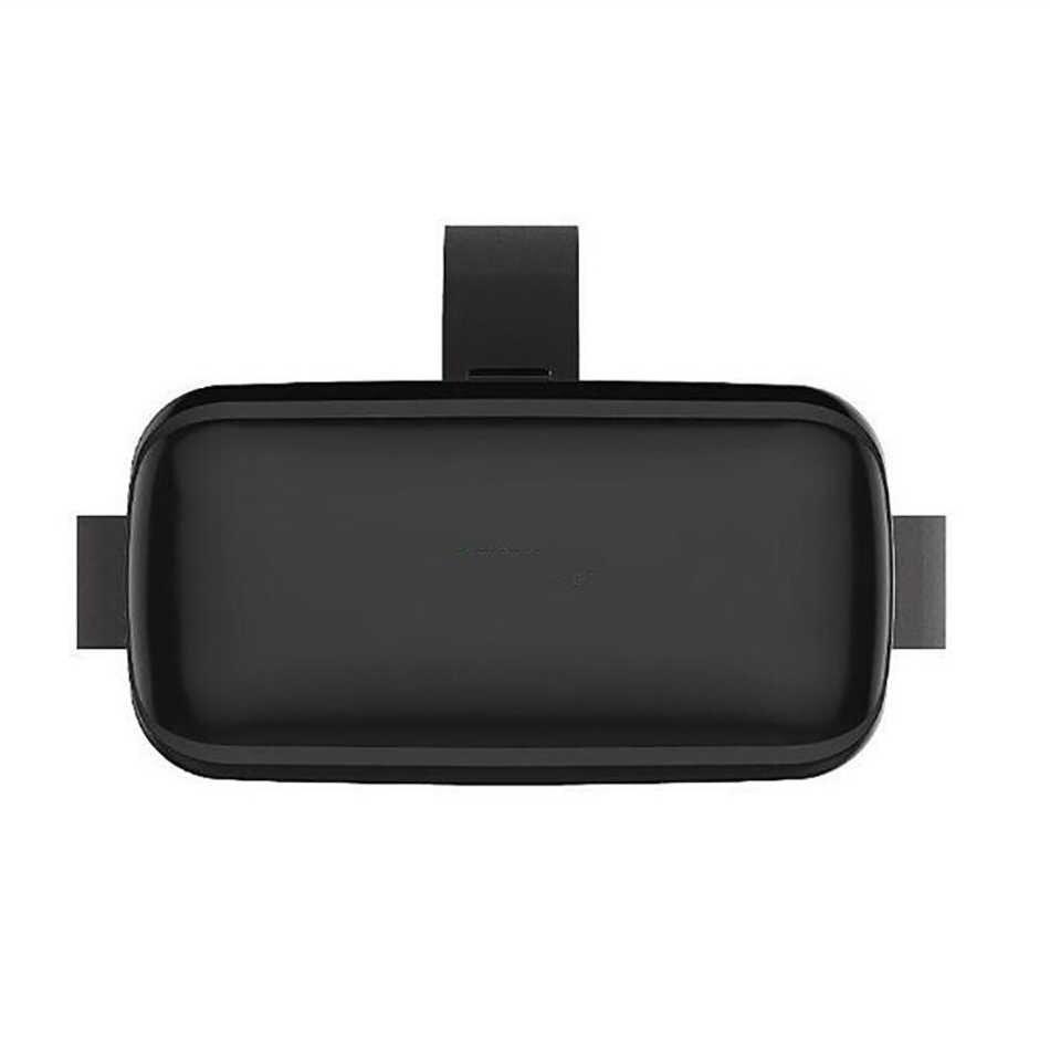 Zuczug 3D vr-очки для 4,7-6,0 дюймов телефон виртуальной реальности на головке vr-шлем видео гарнитура для android IOS
