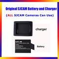 1* Original All SJCAM SJ4000 / SJ5000 / M10 Series Sports Action Camera Battery and Charger