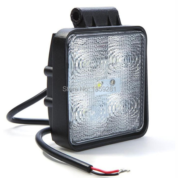Only 14USD/PCS,15W 1500LM 10~30V,6500K,LED working light;Free ship ...