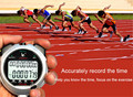 Stopwatch for Men Digital Professional Stopwatch Chronograph Digital Sport Counter Timer Professional Athletics Stopwatch